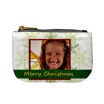 xmas - Mini Coin Purse