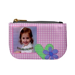 Coin Purse By Yocheved Klein   Mini Coin Purse   Vver7x0jsfp8   Www Artscow Com Front
