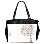 color2 xl - Oversize Office Handbag (2 Sides)