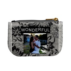 Special & Wonderful Mini Coin Purse By Lil    Mini Coin Purse   Yxbbpiunxuni   Www Artscow Com Back