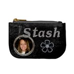 My Stash Mini Coin Purse