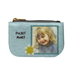 Pocket Money Purse By Lillyskite   Mini Coin Purse   Jfxrewo8rjfj   Www Artscow Com Front