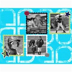 2015 Family Calendar By Martha Meier   Wall Calendar 11  X 8 5  (12 Months)   Gc3uexbyl5fd   Www Artscow Com Month