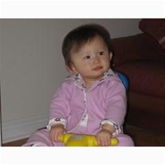 2011 Calendar   Draft 2 By Carol Chan   Wall Calendar 11  X 8 5  (12 Months)   Zvropo2o5bxd   Www Artscow Com Month