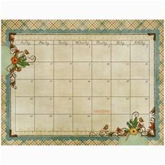 2011 Calendar By Amber Belt   Wall Calendar 11  X 8 5  (12 Months)   H80x82hlwi28   Www Artscow Com Nov 2011
