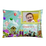Grace pillowcase - Pillow Case
