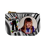 Smartie Pants Mini Coin Purse