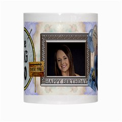 30th Birthday Mug By Lil    White Mug   2x2jckh4xkus   Www Artscow Com Center