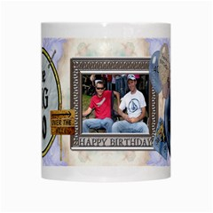 40th Birthday Mug By Lil    White Mug   M38lrybbgqz9   Www Artscow Com Center