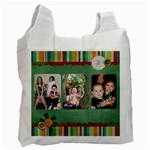 bag 2 - Recycle Bag (One Side)