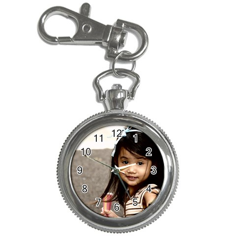 Keychin 01 By Angel   Key Chain Watch   Xp2o5kdaca8j   Www Artscow Com Front