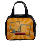 You are my sunshine Handbag - Classic Handbag (Two Sides)