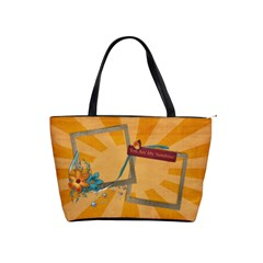 You Are My Sunshine Purse By Mikki   Classic Shoulder Handbag   Qb6i1ap03u51   Www Artscow Com Front