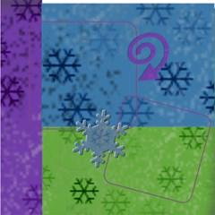 Snowdays By Amanda Bunn   Scrapbook Page 12  X 12    Jy7az8c6bow8   Www Artscow Com 12 x12 Scrapbook Page - 3