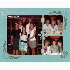 2011 Calendar By Cherie Child   Wall Calendar 11  X 8 5  (12 Months)   Vo49nbmlps02   Www Artscow Com Month