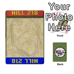 Hill 218   Quique By Enrique Ramos   Playing Cards 54 Designs   Xai3balcnzsx   Www Artscow Com Front - Joker2