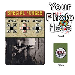 Jack Hill 218   Quique By Enrique Ramos   Playing Cards 54 Designs   Xai3balcnzsx   Www Artscow Com Front - SpadeJ