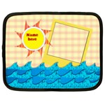 sunshine notebook case - Netbook Case (Large)