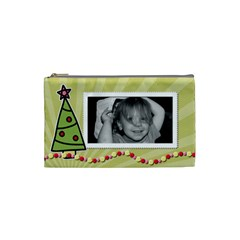 Sm Cosmetic Bag 3 By Martha Meier   Cosmetic Bag (small)   0fjsqwnb0oxk   Www Artscow Com Front