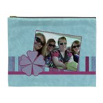 Summer Breeze 2 XL Cosmetic Bag - Cosmetic Bag (XL)