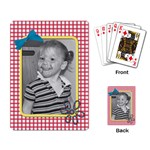 playing cards 2 - Playing Cards Single Design