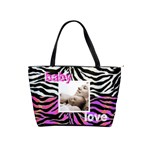baby love, my baby love classic shoulder bad - Classic Shoulder Handbag