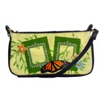 Butterfly--clutch - Shoulder Clutch Bag