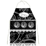 Find the Joy in Life Full Print Apron