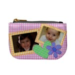 Tillies purse - Mini Coin Purse