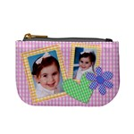 Miriam Chayas purse - Mini Coin Purse