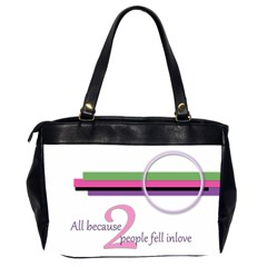 By Brooke Adkins (my Time Scraps)   Oversize Office Handbag (2 Sides)   Q6zzlc0rzyjk   Www Artscow Com Back