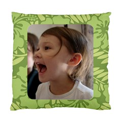 Rosemarjorie s Pillow By Amelia   Standard Cushion Case (two Sides)   Ighq06fql2be   Www Artscow Com Front