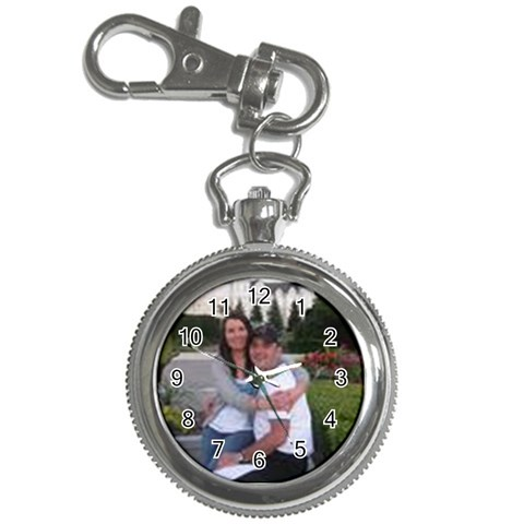 Tony3 By Pat   Key Chain Watch   T1it1zbx4045   Www Artscow Com Front