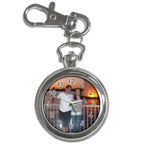Tony5 By Pat   Key Chain Watch   0fi773qbnn6p   Www Artscow Com Front