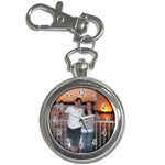 tony5 - Key Chain Watch