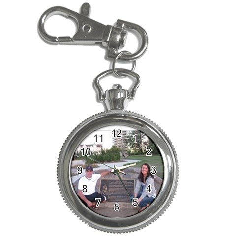 Tony6 By Pat   Key Chain Watch   To52ceuk7zr1   Www Artscow Com Front