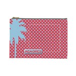 Summer-cosmetic bag L - Cosmetic Bag (Large)
