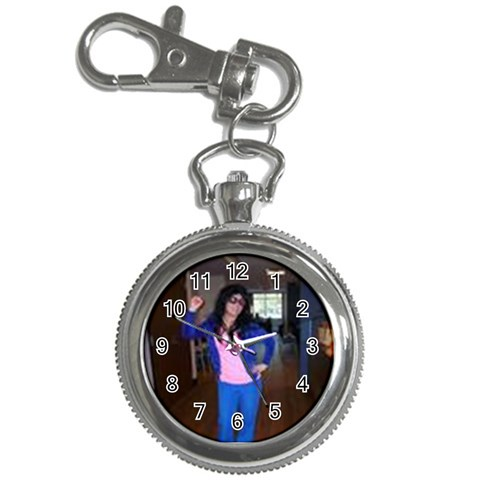 Tony99 By Pat   Key Chain Watch   O8g0mwnubl00   Www Artscow Com Front
