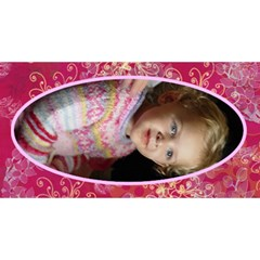 Makenna Jill By Darci     Magic Photo Cube   Ofsq17ltj9jk   Www Artscow Com Long Side 3