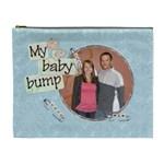 My Baby Bump XL Cosmetic Bag - Cosmetic Bag (XL)