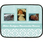 MANTA HEITOR 2 - Fleece Blanket (Mini)