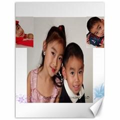 Sam Love By Wendy Li   Canvas 18  X 24    Zabmumd90cf8   Www Artscow Com 24 x18 Canvas - 3