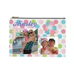 ainsley - Cosmetic Bag (Large)