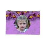 Iris Large Cosmetic Case 2 - Cosmetic Bag (Large)