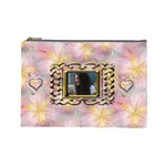 Iris Large Cosmetic Case 4 - Cosmetic Bag (Large)
