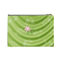Keywest Large Cosmetic Case By Joan T   Cosmetic Bag (large)   Ba5mjrj74b81   Www Artscow Com Back