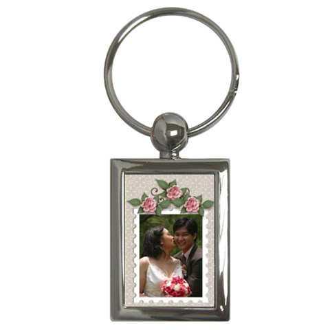 Key Chain (rectangle)   This Is Us 2 By Jennyl   Key Chain (rectangle)   Qv827x941m4f   Www Artscow Com Front