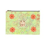 Melon surprise Large Cosmetic case 2 - Cosmetic Bag (Large)