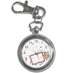 With love - Key Chain Watch