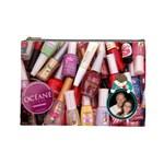 nail polish bag 2 - Cosmetic Bag (Large)